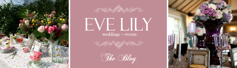 EVE LILY WEDDINGS & EVENTS